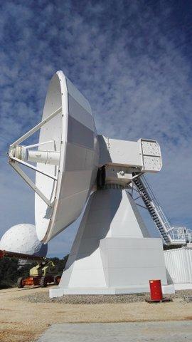 13.2m telescope